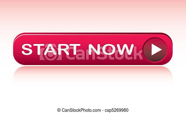 start button - csp5269980