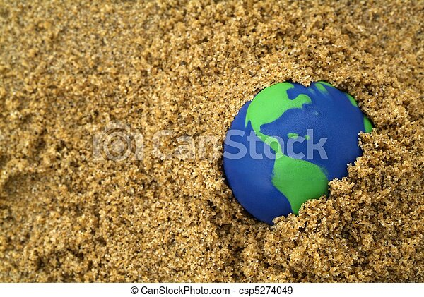 Environmental Sustainability - csp5274049