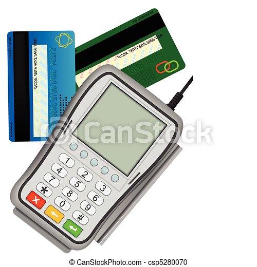 input reader - csp5280070