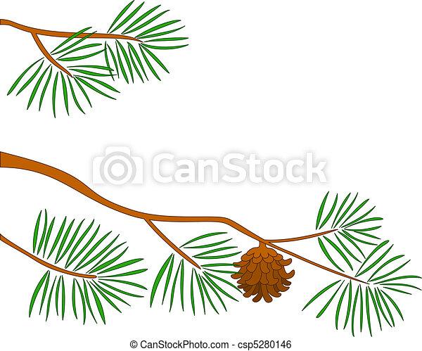 Christmas Tinsel Tree