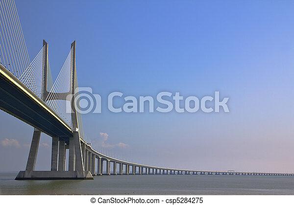 IMG_4878_Vasco da Gama bridge_bigst(1).JPG - csp5284275
