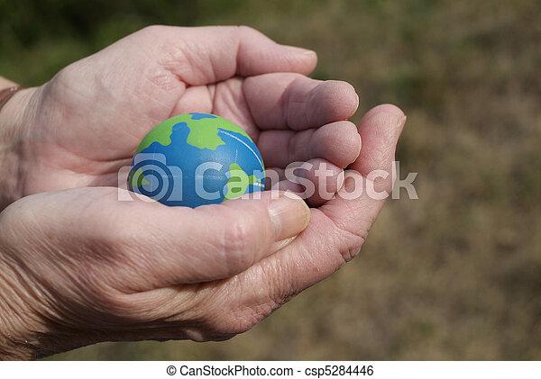 關心, 環境 - csp5284446