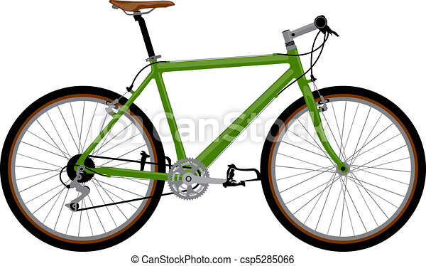 Bicycle - csp5285066