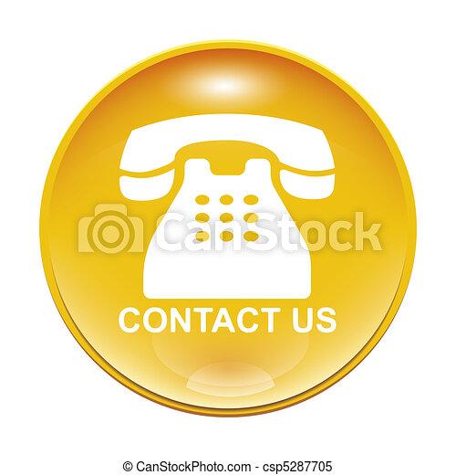 contact us - csp5287705