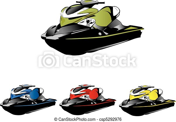 Seadoo high quality full details - csp5292976