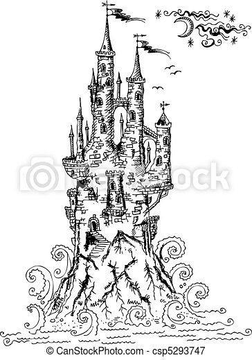 Disegni Castelli Da Colorare 2 moreover How To Draw A Castle Tower For Kids furthermore Frozen Coloring moreover Stock Image People Silhouette Image4572131 in addition Star Wars Drawings How To Draw X Wing Star Wars Spaceships How To Draw Drawing. on disney castle sketch