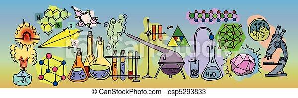 Chemistry Lab IC - csp5293833