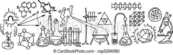 Scientific Lab I - csp5294080