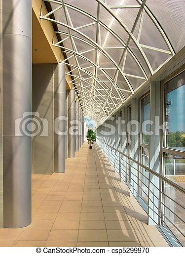 Modern framework passage - csp5299970