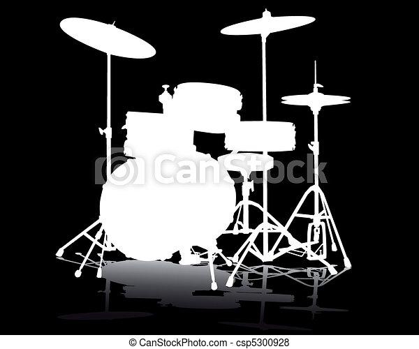 drum-type installation - csp5300928