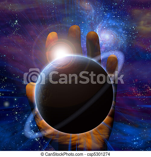 Planet Create - csp5301274