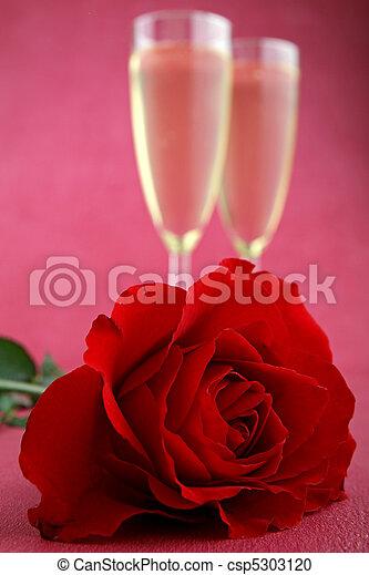 valentine day - csp5303120