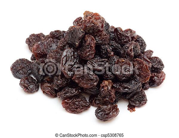 raisins - csp5308765
