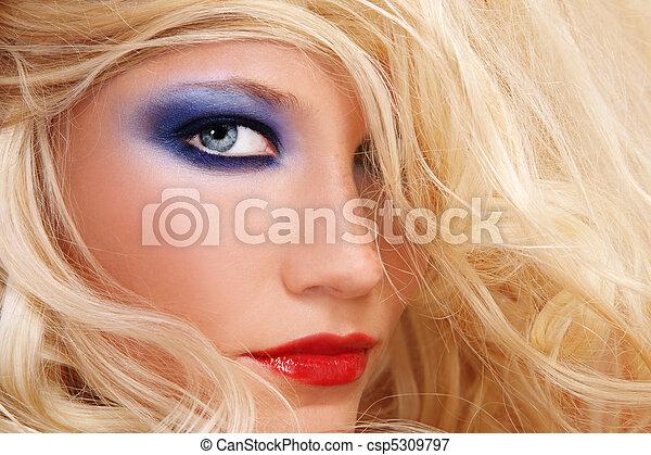 Glamour - csp5309797