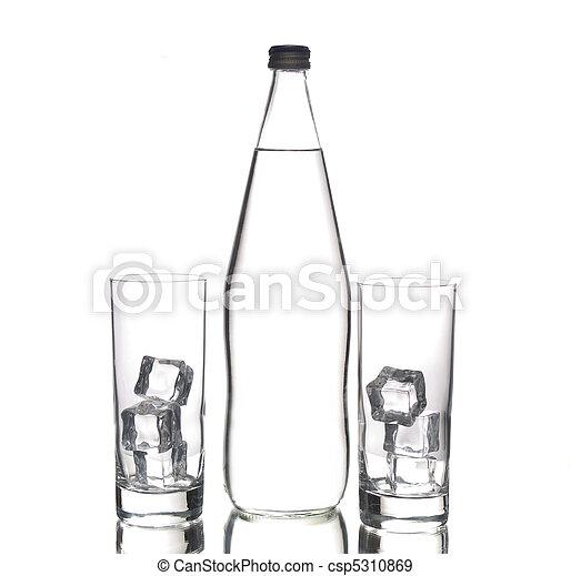No more thirst - csp5310869