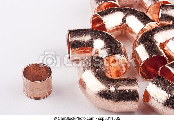 Copper accessories - csp5311585