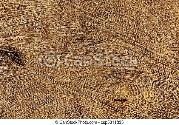 Wood - csp5311835