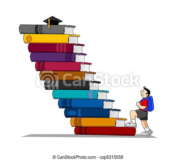 Education - csp5315558