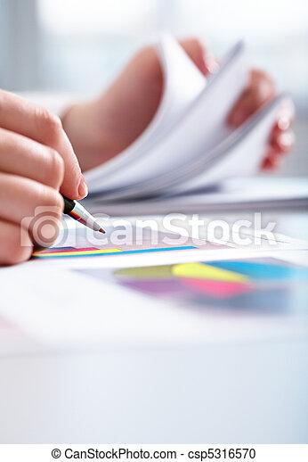 contabilidade - csp5316570