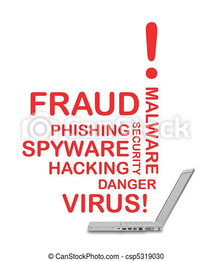 Hacking - csp5319030