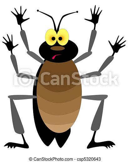 cockroach - csp5320643