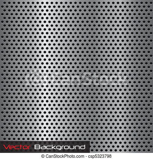 Steel Background Texture - csp5323798