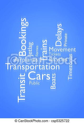 transport - csp5325722