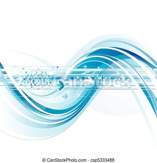 Connection - csp5333488