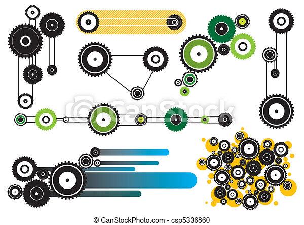 Design Elements - csp5336860