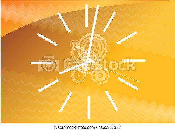 time - csp5337353