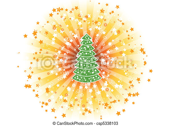 shine tree - csp5338103