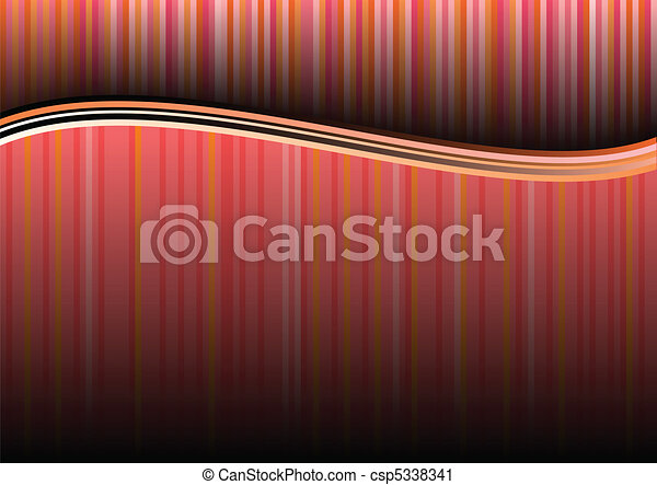lines background - csp5338341