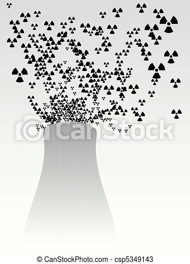 Cooling tower - csp5349143