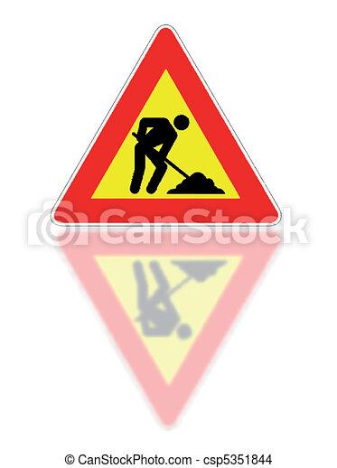 Work in progress signal - csp5351844