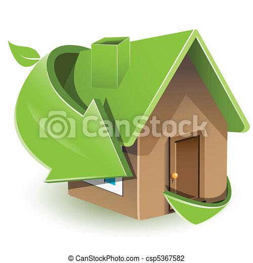 house - csp5367582