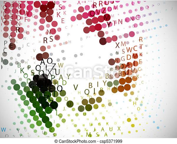 Digital program code - csp5371999