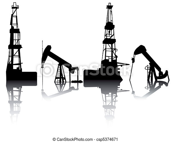 units for oil recovery - csp5374671