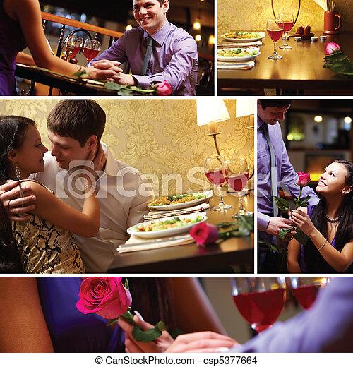 Dating  - csp5377664