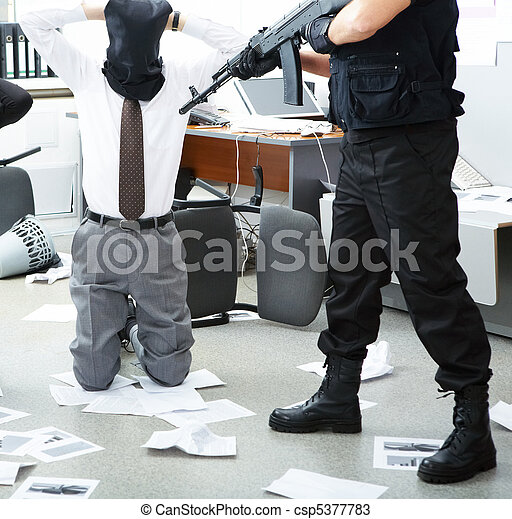 Burglary - csp5377783