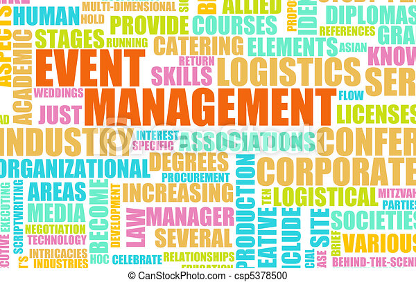 Event Management - csp5378500