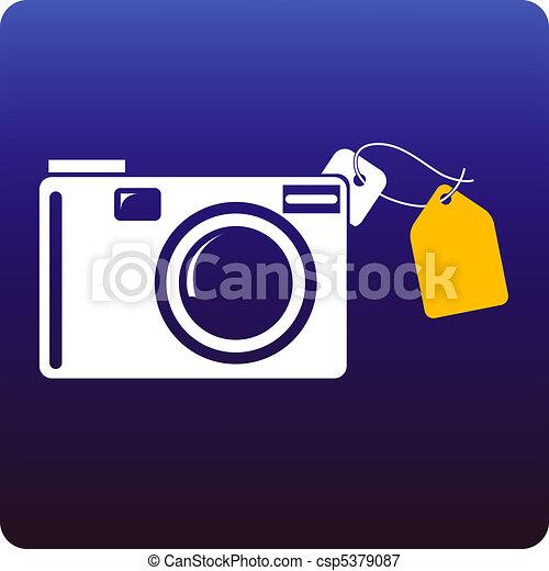 camera price - csp5379087