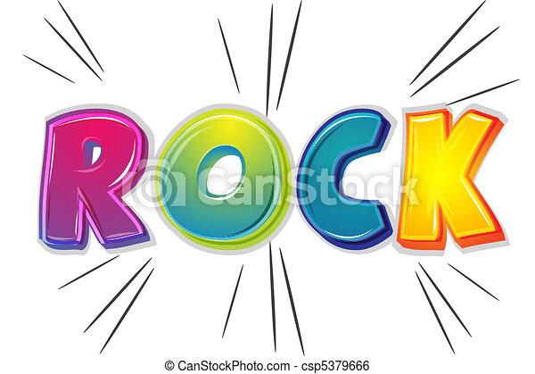 rock - csp5379666