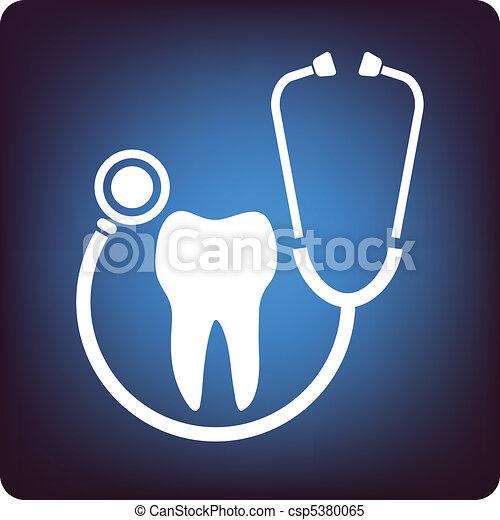 Dentist - csp5380065