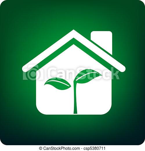 弄房子logo