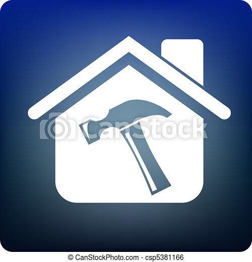 Home tools - csp5381166
