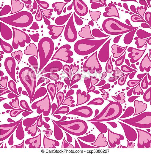 vektoren illustration von rosa vektor herz muster spritzen hintergrund csp5386227. Black Bedroom Furniture Sets. Home Design Ideas