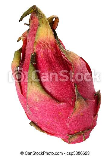 pitahaya, owoc - csp5386623