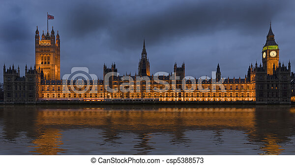 Augustus Pugin Houses Of Parliament | RM.