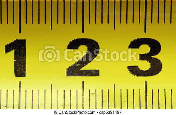 How long is 3 centimeters?