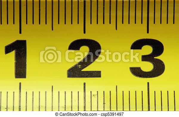 3, centímetros - csp5391497